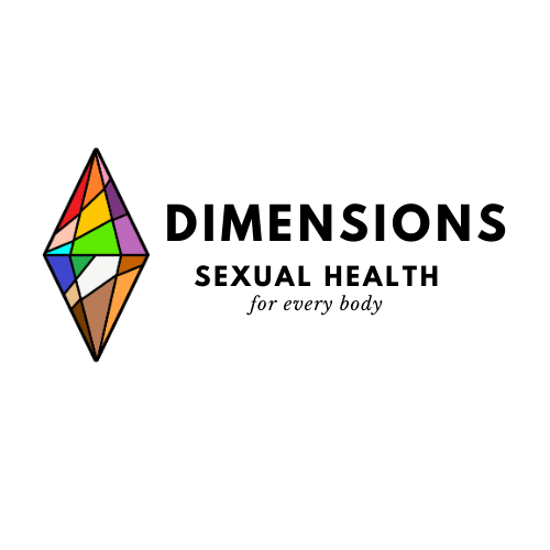 Conference Logo - a multicolored, 3-Dimensional Diamond in a rainbow of colors with the conference title