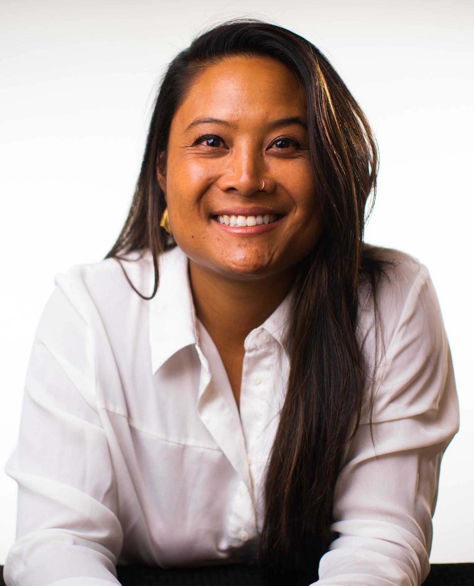 Justine Ang Fonte, M.Ed, MPH